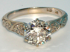 Diamond from theappraiserlady239352613_0b6c293dfa_m